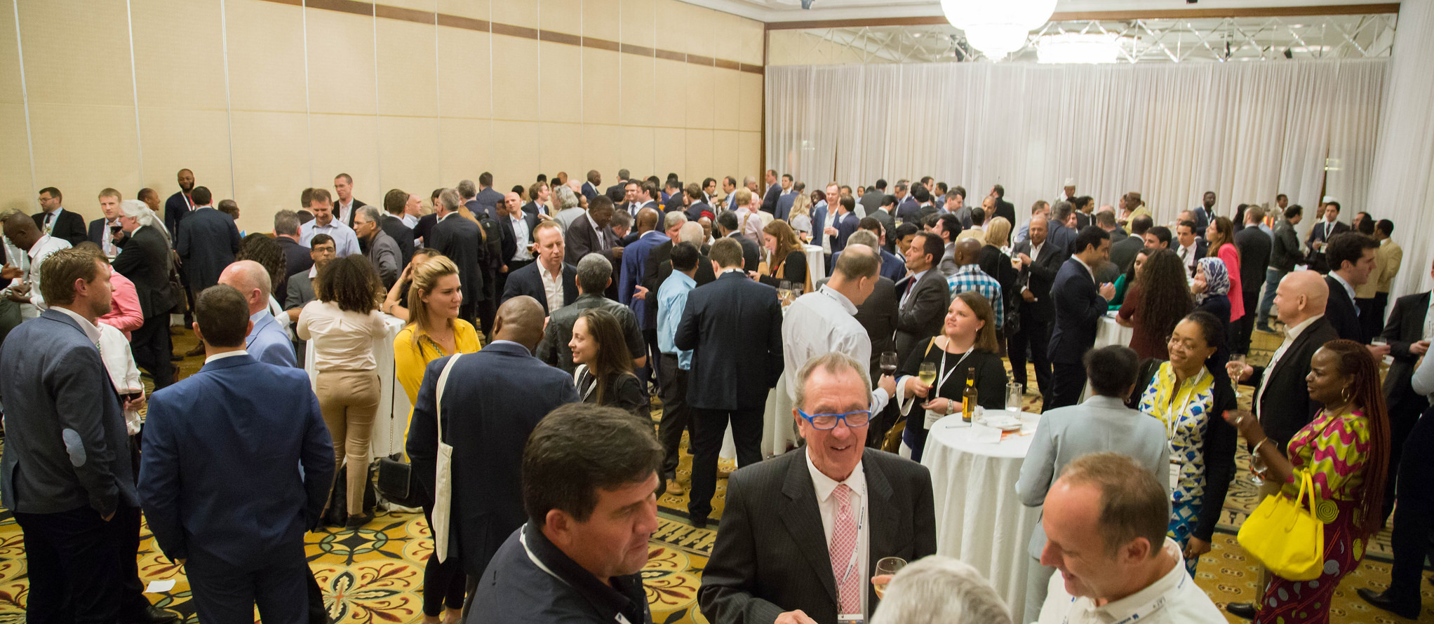 Networking Africa Fertilizer 2019 Gallery Pic 9