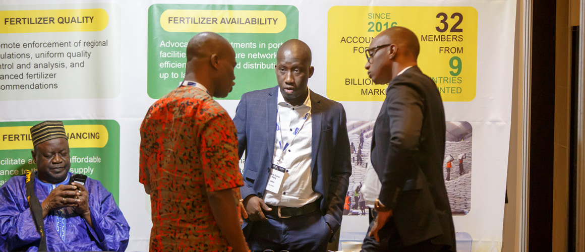 Argus Added Value Fertilizers 2018 conference