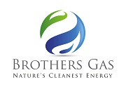 Brothers Gas logo