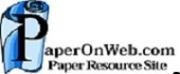 Paper On Web