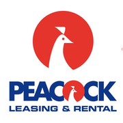 Peacock Leasing and Rental