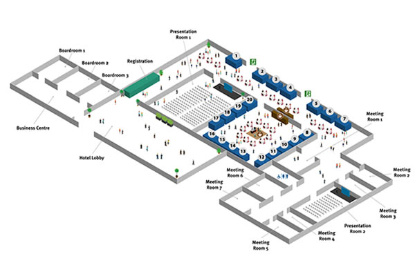 fertilizer Europe floorplan