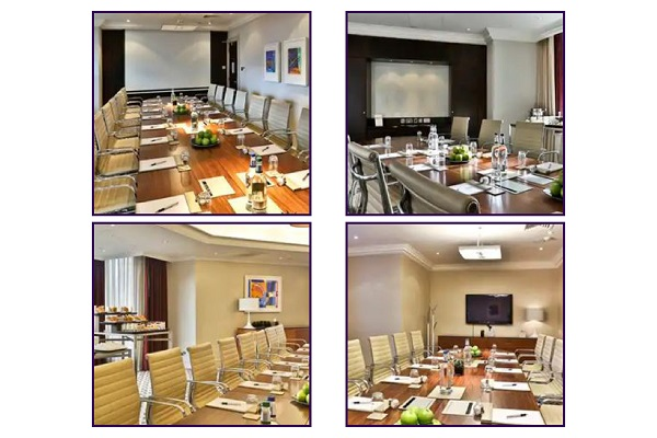 hilton park lane meeting room