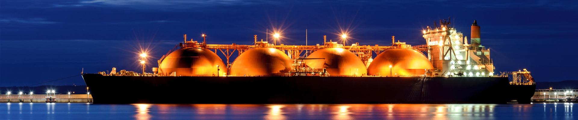 Argus LNG freight rates
